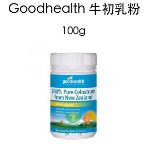Good Health 好健康 百分百纯牛初乳粉 100克